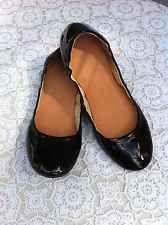 Nine West Leather Flats Size 8
