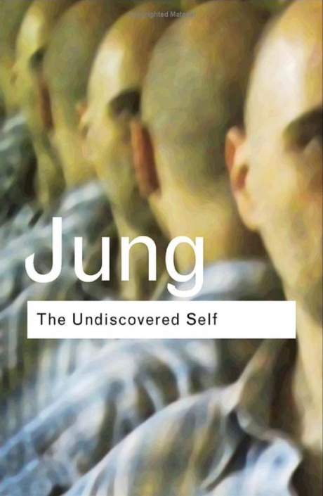 carl jung the undiscovered self 2 essay The relationship between carl jung and sigmund freud began in 1906  carl jung and sigmund freud english literature essay  jung wrote the undiscovered self.