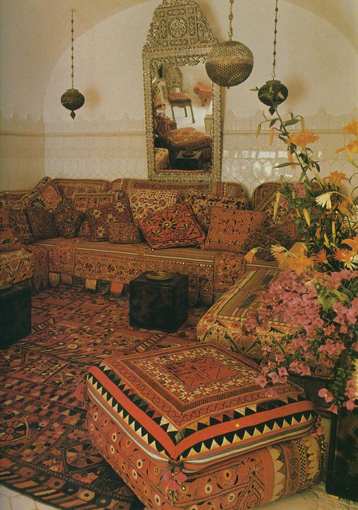 Oltre 25 fantastiche idee su decorazioni marocchine su for Arredamento stile marocco