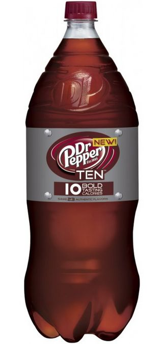 Dr. Pepper Coupon---Buy One Get One Free!