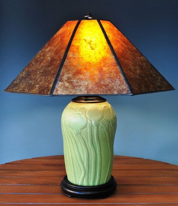 Lamps Colorado Springs: 10 Best Images About Van Briggle Pottery, Colorado Springs