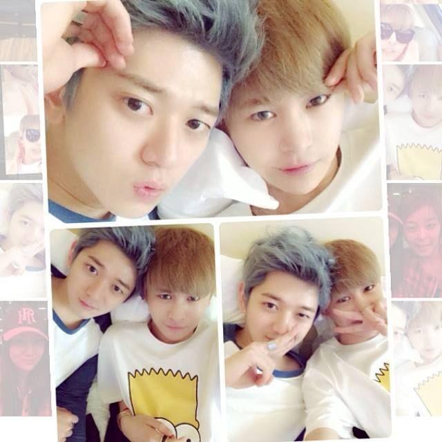 San cheong JJCC >_< So cute