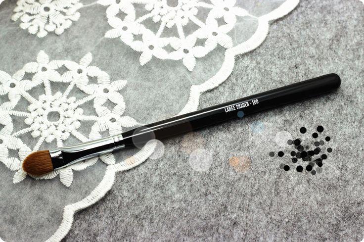 Купить E60   большой шейдеров косметические кисти для макияжаи другие товары категории Кисти и инструменты для макияжав магазине H PнаAliExpress. щетка множества макияж и щетки инструменты