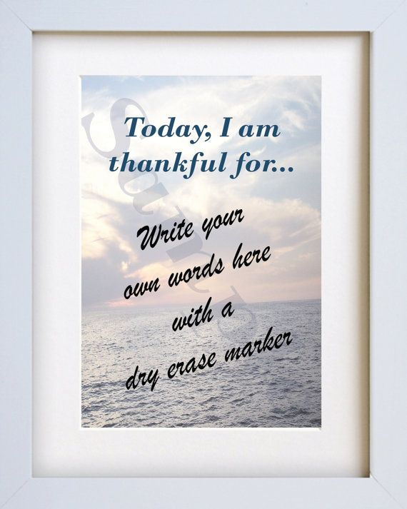 What are you thankful for today  'Today I am by MoonGloCreations
