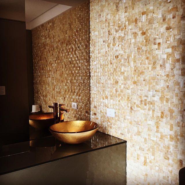 +1000 ideias sobre Cuba De Vidro no Pinterest  Torneira De Parede, Bancada D -> Cuba Para Banheiro Bronze