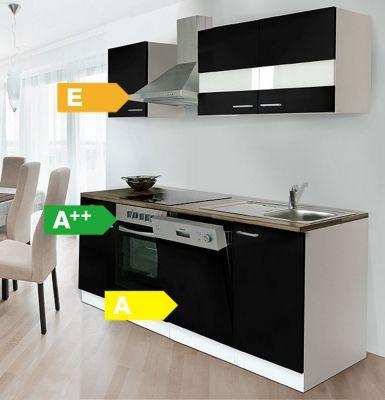 the 25+ best küche schwarz weiß ideas on pinterest | schwarze