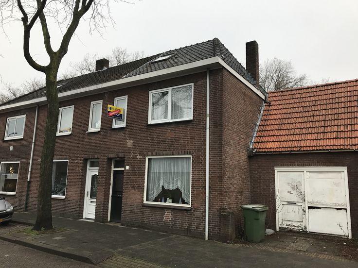 Merodestraat 4a te Tilburg