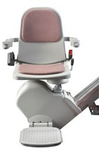 Acorn Outdoor Stairlift | Ideal for outdoor use from Acorn Stairlifts