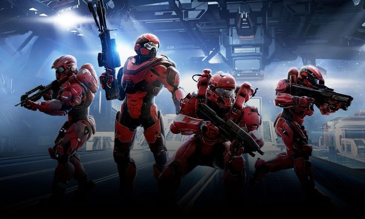 Do Not Pre-Order 'Halo 5: Guardians' 9+ Months Early - Forbes