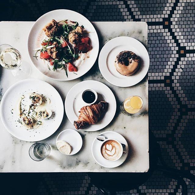 Reposting @ralijah: Coffee Talk on the blog