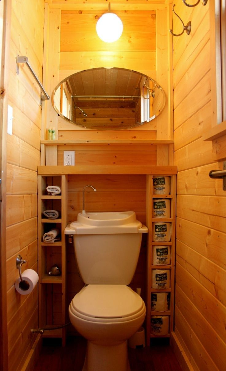 Cool Space Saving Idea For A Small Home Would Love To Know