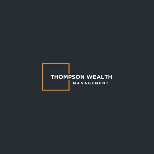 Logo for financial firm