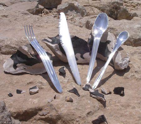 Origin Cutlery