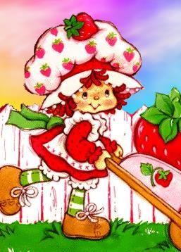 Shortcake aux fraises Recettes du Qubec
