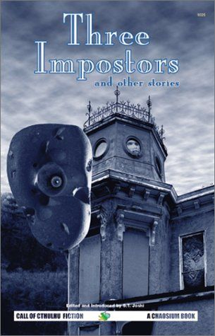 233 best fiction images on pinterest fiction journals and magazine the three impostors and other stories vol 1 of the best weird tales of arthur machen fandeluxe Choice Image