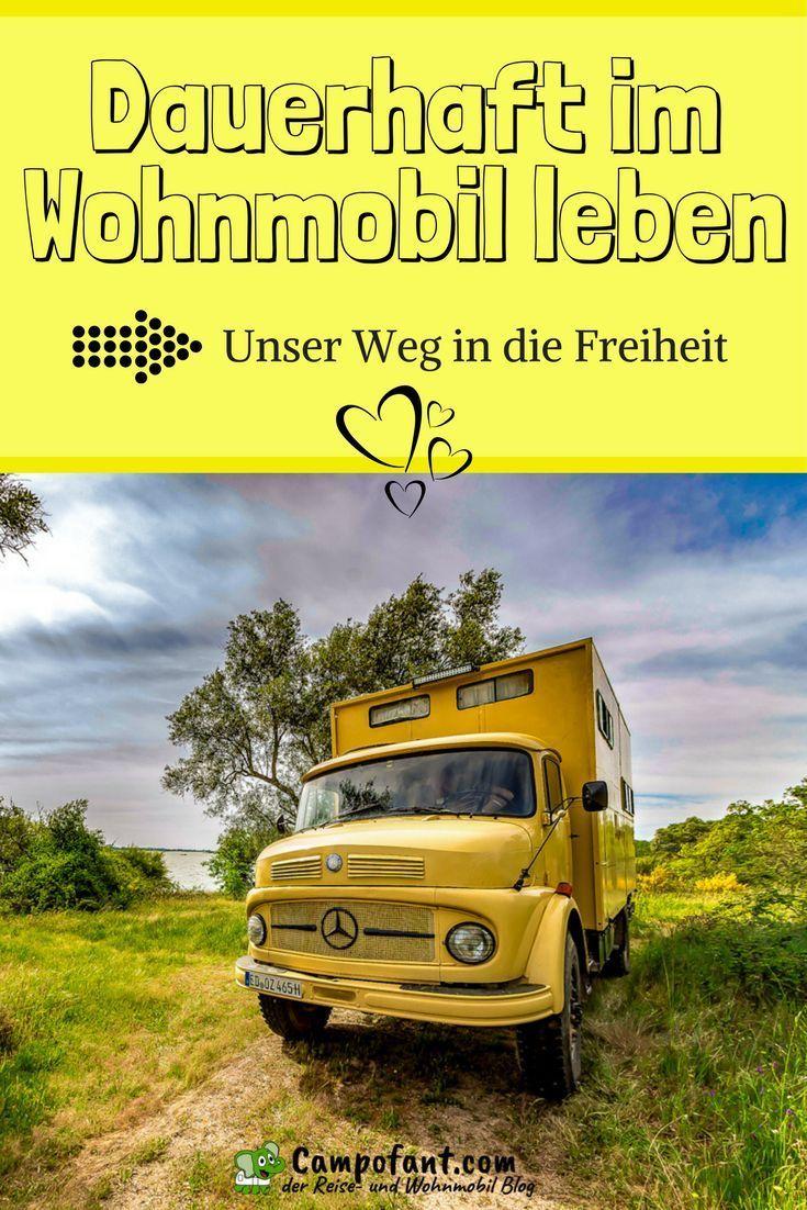 dir #funktioniert #Leben #wies #Wir #Wohnmobil #zeigen Dauerhaft