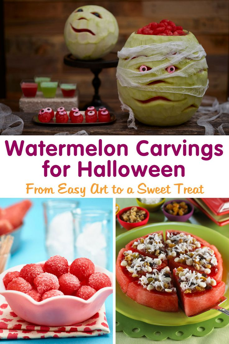 376 best Healthy Halloween Ideas images on Pinterest | Clean eating ...