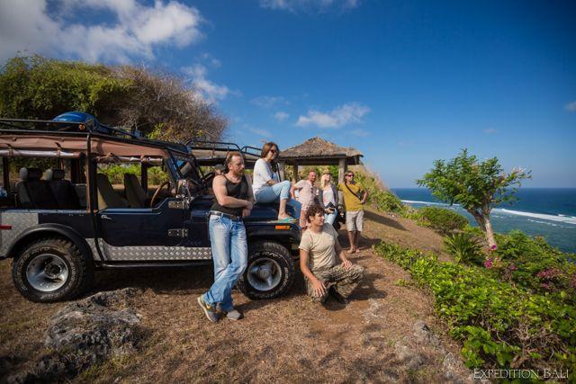 Эксклюзивные джип туры на Бали!
