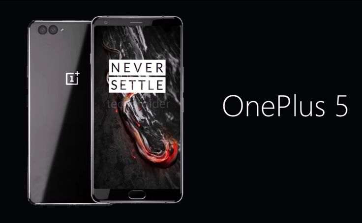 Speaking about the #OnePlus 5, any first thoughts about this metal and glass concept?  We're really digging it! :D