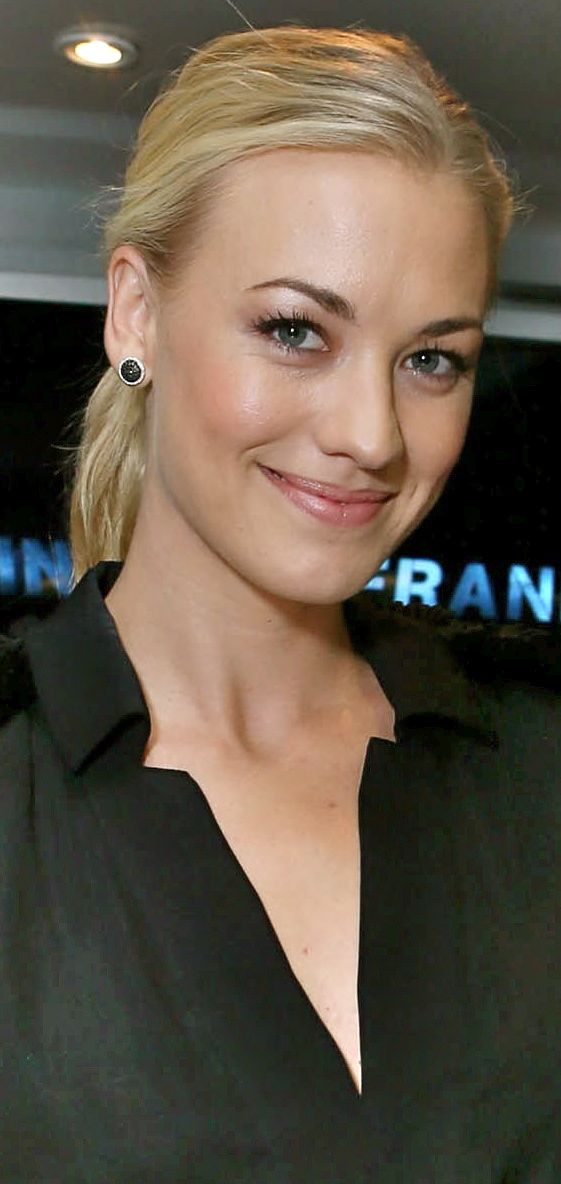 Yvonne Strahovski Brown Hair 121 best Beautiful Lad...