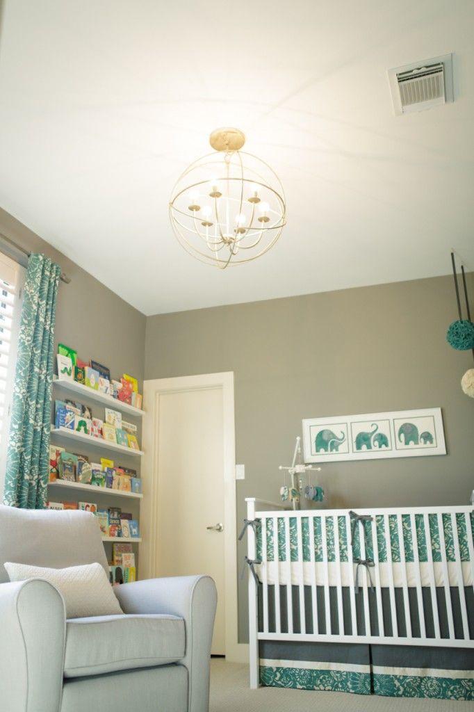 Baby nursery-bedding