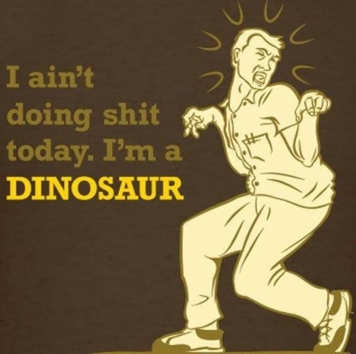 Dinosaur: Rawr, Laughing, Step Brother, Quote, Giggles, Trex, Funny Stuff, Dinosaurs, True Stories