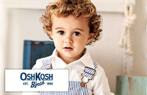 Posh little ones in Umhlanga has a range of imported baby & kids designer clothing from Europe and America.  Find out more here http://jzk.co.za/18l