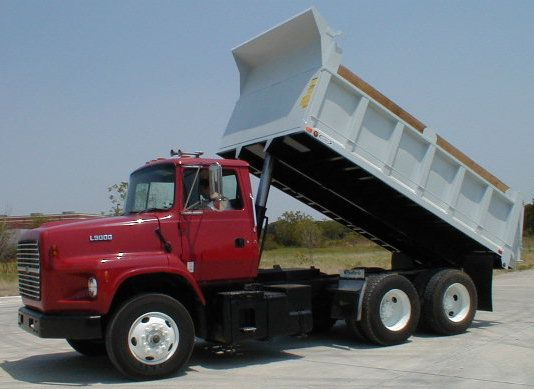 Used Dump Trucks For Sale Trailers Truck Bodies