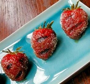 strawberry fruit best healthy fruit desserts