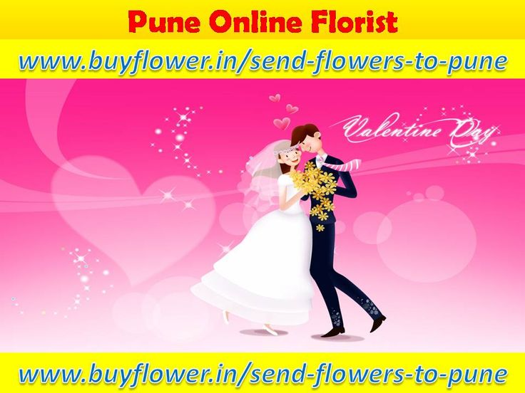 If You Want To Send Flowers To Your Friends And Lovers In Pune Then You Can Choose This Website http://www.buyflower.in/send-flowers-to-pune . Through This Website You Can Send Flowers, Cakes, Gifts, DryFruits And So Many Products.