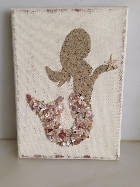 Best Shell Crafts Ideas On Pinterest Shell Art Seashell Art