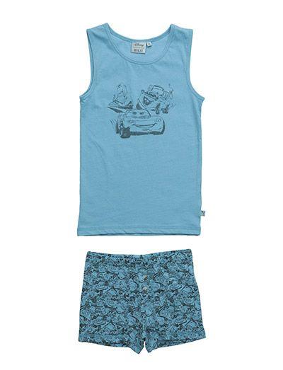 Boy Underwear Cars (Ashley Blue) Disney by Wheat | Boozt.com
