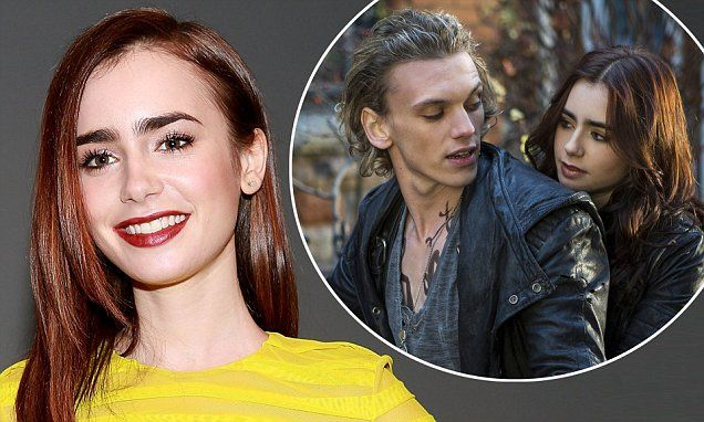 The Mortal Instruments film series 'set to be aired on TV'