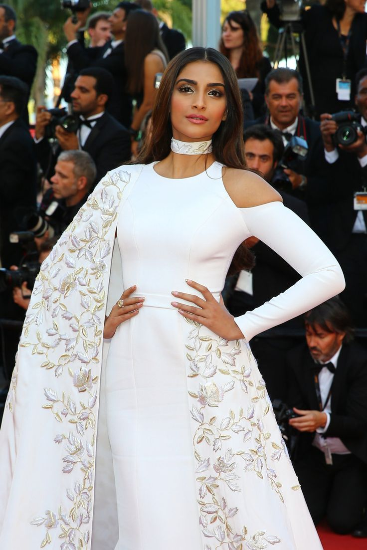 Cannes 2016: Sonam Kapoor in Ralph & Russo Couture | Tom + Lorenzo