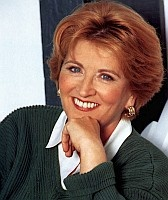 Fannie Flagg = great Southern author with wonderful wit. Anything she writes is a pleasure to read