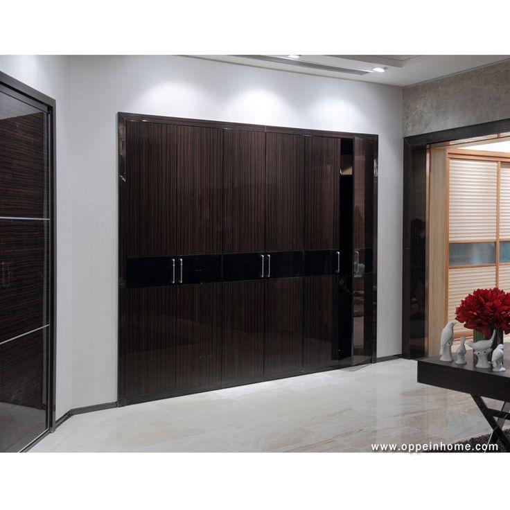 Bedroom furniture item name modern built in swinging doors wardrobe closet wardrobe model