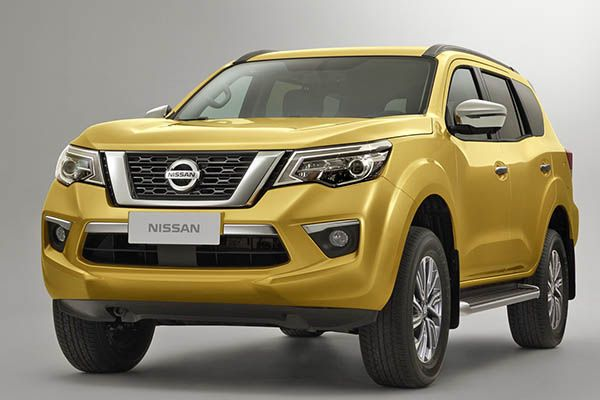 2022 Nissan Pathfinder Key, 2019 Nissan Terra In 2021 Nissan Xterra Nissan Navara Nissan