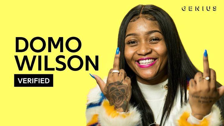 Domo Wilson I Wish I Never Met You Official Lyrics