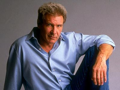 Harrison Ford: 1998 photo | Harrison Ford
