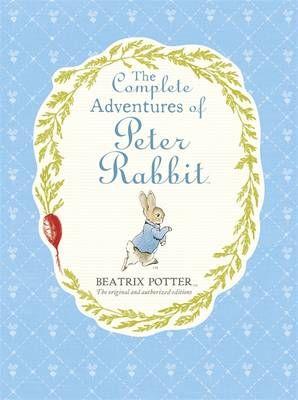 The Complete Adventures of Peter Rabbit | Beatrix Potter