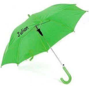 Kinderregenschirme Bedrucken