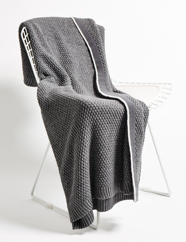 Abode Living - Bedroom - Blankets and Throws - Marcel Throw  - Abode Living