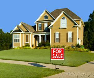 Online house value estimators