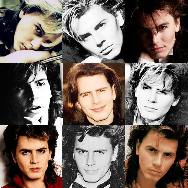 "paddyfitz: "" Happy birthday Nigel John Taylor (20 June 1960) ""'I remember staring at his face and slowly realising that he was rather beautiful, exquisite in fact. I mean, this was the best looking..."