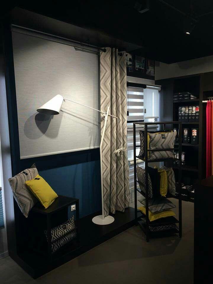 store rideaux heytens heytens n mes pinterest rideaux heytens stores rideaux et n mes. Black Bedroom Furniture Sets. Home Design Ideas