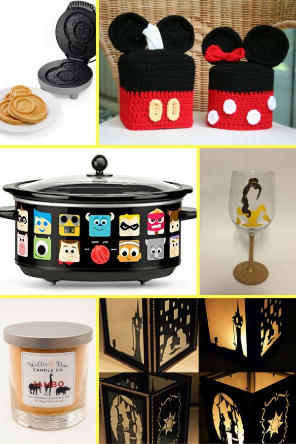 Unique Gifts For Disney Home Goods In Your Day
