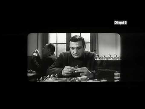 """"""" La métamorphose des Cloportes"""" - Film d'près le roman d'Alphonse Boudard - Dialogues de Michel Audiard."""