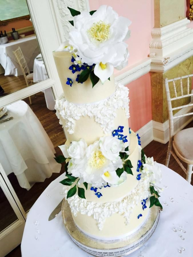 Cake Art By Shweta : 4175 best Super beautiful cakes images on Pinterest ...