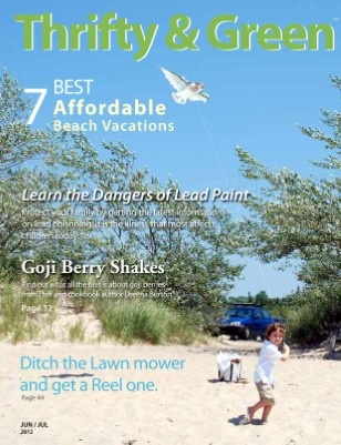 T Summer Ed - 7 Family Friendly Beach vacations you can afford. Plus  the low-down on toxins your home & cosmetics; pest control sollutions from renown gardening expert Ken Druse, and plenty of Summer recipes!.All just $1.67 per IPAD issue: Gardening Expert, Ipad Issue, Control Sollutions, Pest Control, Ken Druse, Beach Vacations, Expert Ken, Friendly Beach