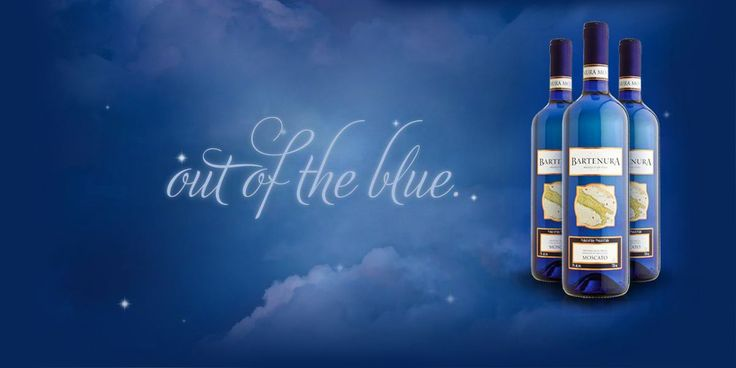 Bartenura Moscato Wine Italy | Moscato Blue Bottle